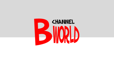 B Channel World 2015