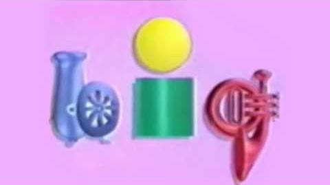 The Big Channel logo