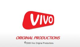 Vivo original production 2009 onscreen