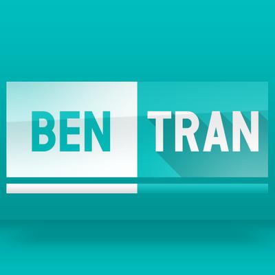 Ben Tran Icon 2018