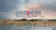 CHAD Morning news open
