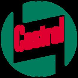 Castrol 1958