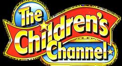 Childrens channel logo