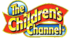 Childrens channel logo