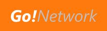 Go!Network logo