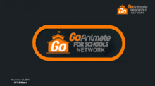 GoAnimate for Schools Network (2017-present)(4)