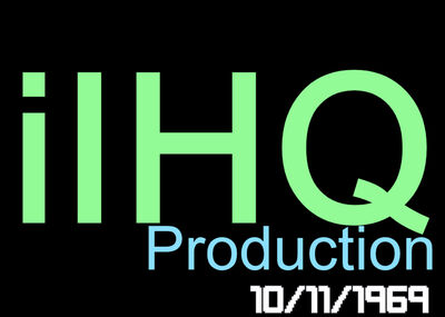 IiHQ Production 1969