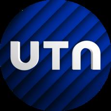 UTN Network Logo 1996