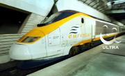 Ultra Eurostar Ident 2014
