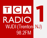 TCA Radio 1 logo