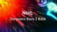 UTN - Coming up next Simpsons Back 2 Back Episodes (December 27, 2014)