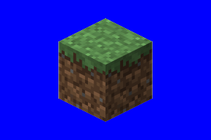 Flag of Minecraftia