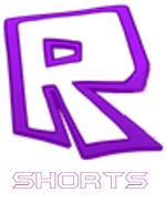 Roblox shorts