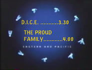 UToons TV Next bumper - DICE to The Proud Family (2009)