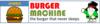 Burger machine redesign