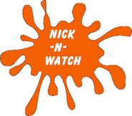 Nick-n-Watch logo 3