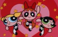 Powerpuff Girls December 1998