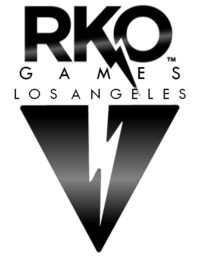 RKO Games Los Angeles