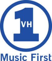 VH1 logo 1999