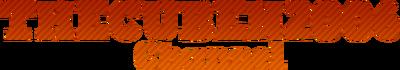 Zootopia Parody Logo