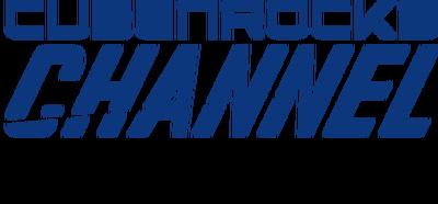 CubenRocks Channel Rede Globo 2018 logo