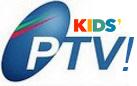 Kids ptv logo