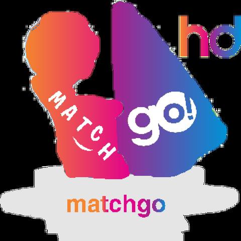 MatchGo HD Logo (2008–Present)