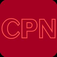 CPN logo 1987