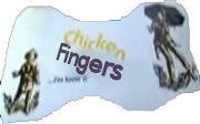 Donald's Chicken Fingers (2006-2010)