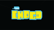 EOggy CHRGD Trademark Logo