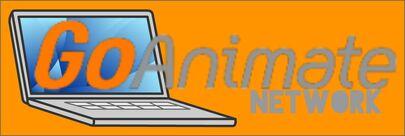 GoAnimate Network Ident 2015 Sept