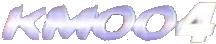 KMOO 4 Logo