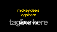 McDonald's 2003 logo spoof from thha22m - mickey dee's logo here tagline here