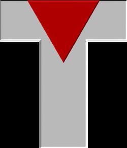 TBS logo 1985