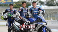 ATS ONE 2017 ID moto racing