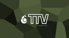 TTV ident 2016 green