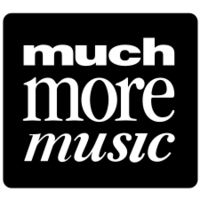 Much More Music Logo