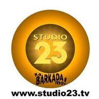 Studio 23 Logo 2007