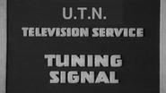 Utn ident - bbc 1937 - utn television service tuning signal (january 2016)