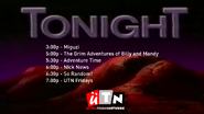 Utn promo - tonight lineup (8 january 2016)