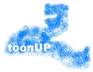 ToonUp logo 2