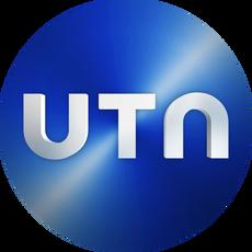 UTN Network Logo 2001