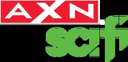 AXN Sci Fi 2010