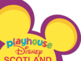 Playhouse Disney Scotland
