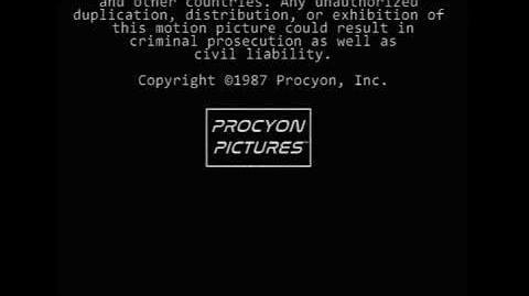 Procyon Pictures (1987)