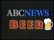 ABC News Brief (1980) spoof (Surreal Vision)
