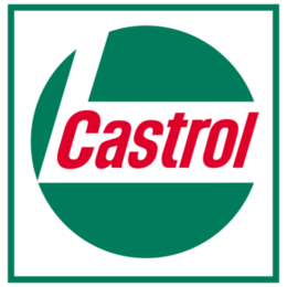 Castrol Logo 1968