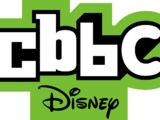 CBBC Disney