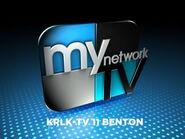 KRLK TV Station Ident 2012