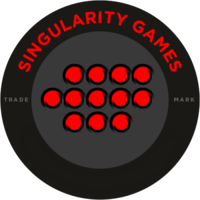 Singularity Games 2018B